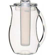 2.3l Coolmovers Polycarbonate Jug With Ice Core And Lid - Kitchen Craft 23 -  jug coolmovers ice kitchen craft 23 acrylic core