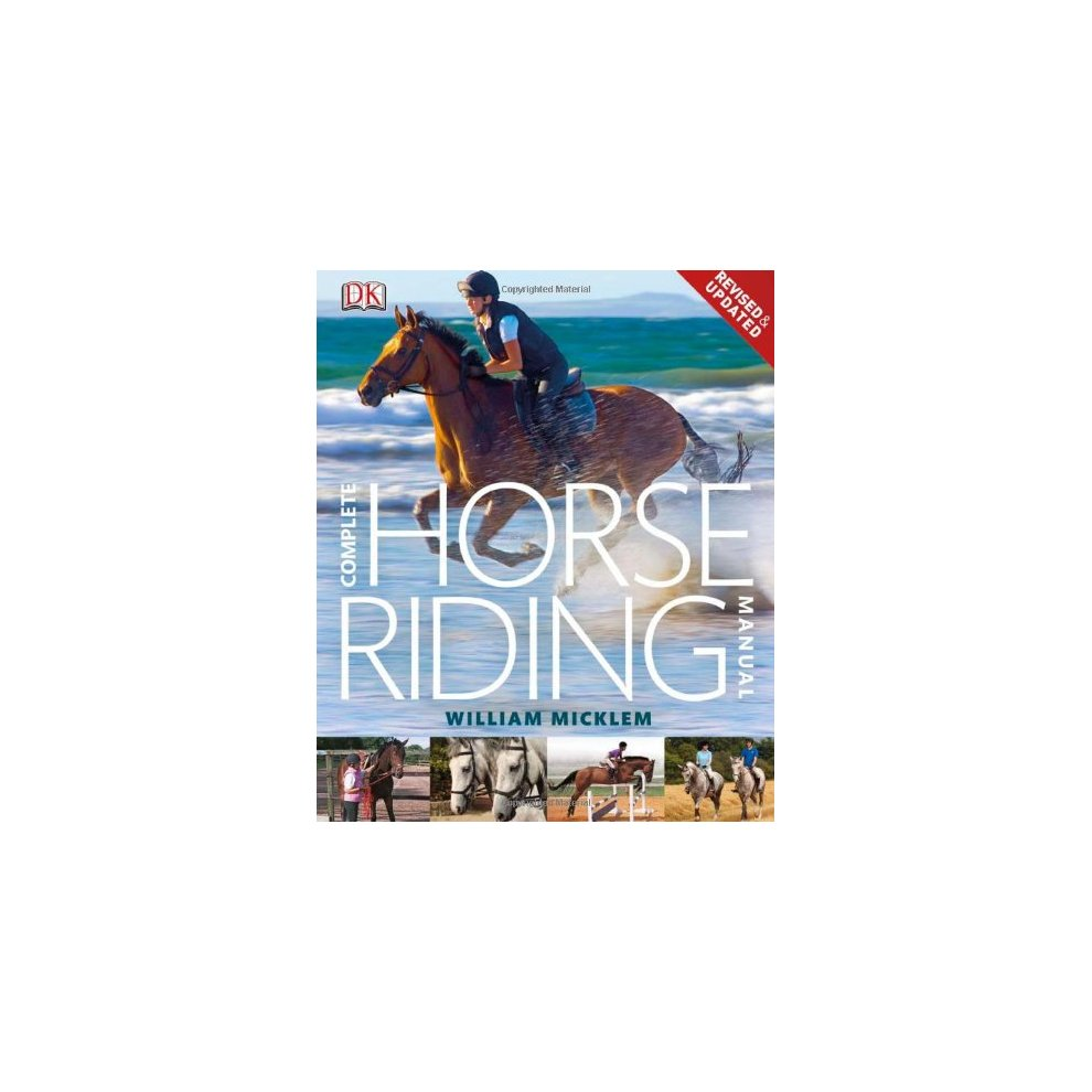 Complete Horse Riding Manual. >