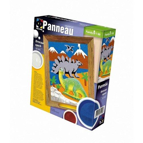 Elf267003 - Fantazer - Panneau - Dinosaur Epoch