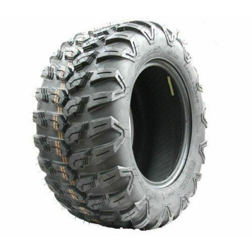 Parnells 23x11.00-10 quad ATV tyre Kawasaki Mule Wanda P3077 4ply Utility tire set of 4