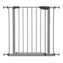 Hauck Squeeze Handle Pressure Fix Safety Gate - Black