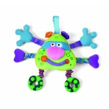 Whoozit Whatzat Activity Toy (Discontinued by Manufacturer)