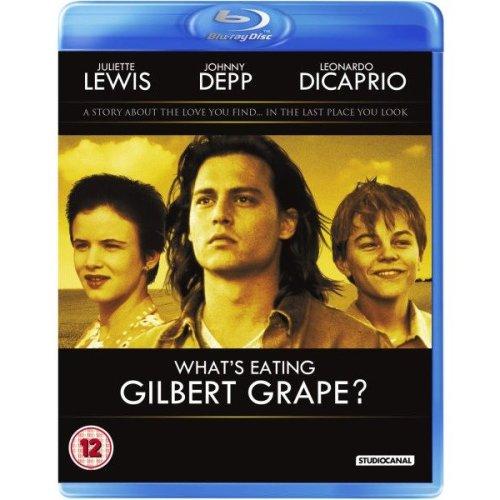 Whats Eating Gilbert Grape
