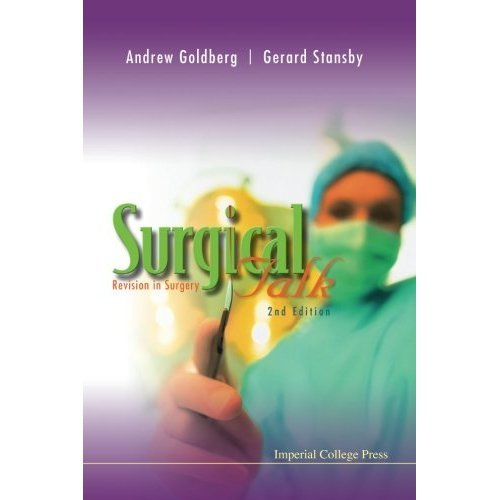 Surgical Talk: Revision In Surgery (2Nd Edition)