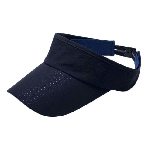 Unisex Sports Sun Hat Tennis Visor Cap
