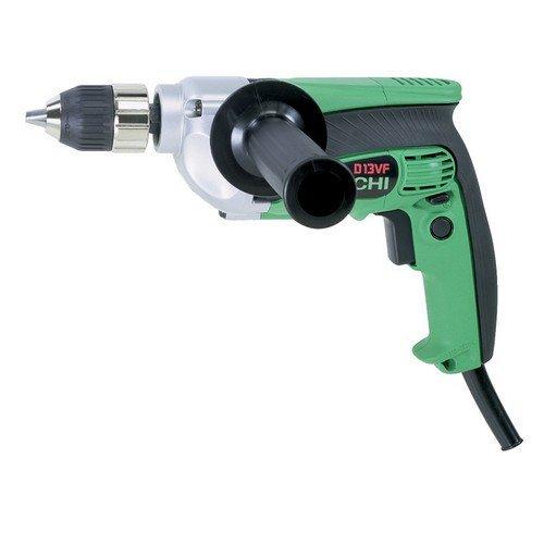 Hitachi D13VF/J2 Rotary Drill 13mm 710 Watt 110 Volt