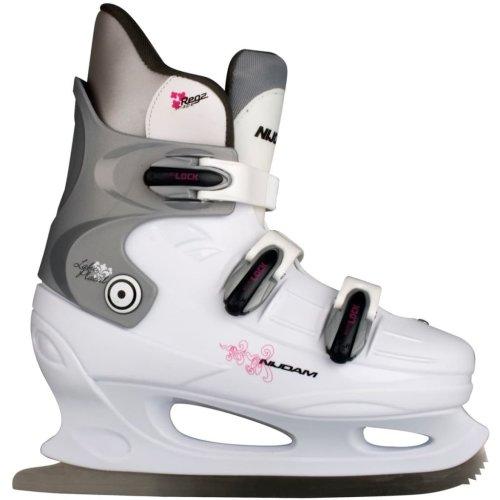Nijdam Figure Skates Size 38 0031-WZF-38