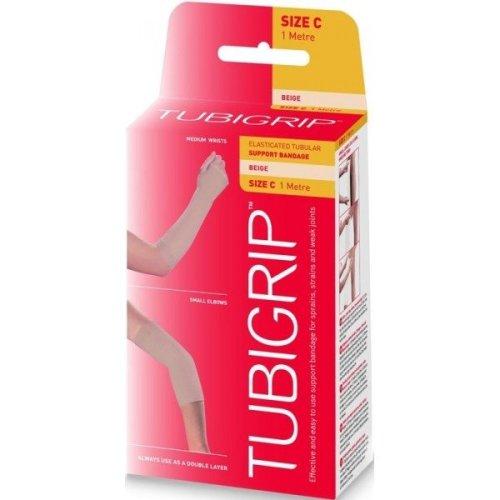 Tubigrip (Elasticated Tubular Bandage BP) 1m size C