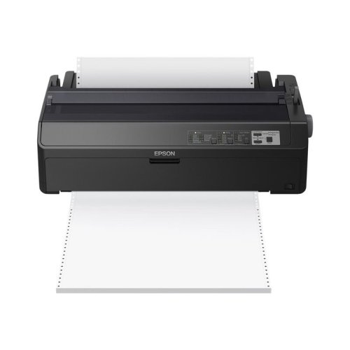 Epson C11CF40402A1 Lq 2090Iin Printer Monochrome Dot-Matrix Roll 21.6 Cm 40 C11CF40402A1