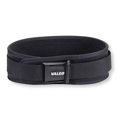 Valeo Classic Belt Large 4 Inches