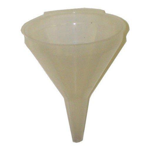 "Stadium BM214 Polythene Clear Funnel 4"" 100mm"