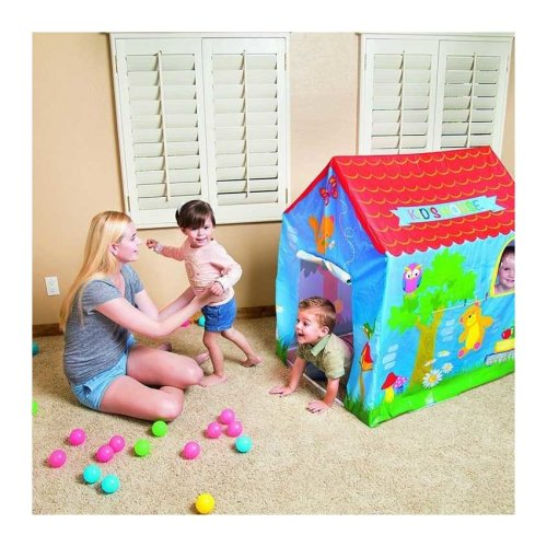 Bestway 52201 Children's Playhouse for Indoors and Outdoors