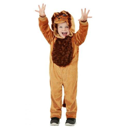 Kids Toddler Lion Costume