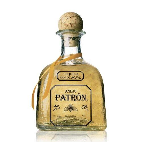 Patron Anejo Tequila, 70 cl