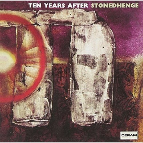 Ten Years After - Stonedhenge [CD]