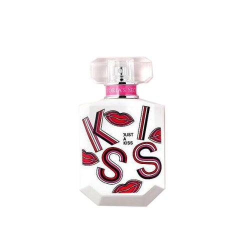 Victoria's Secret Just A Kiss Eau De Parfum 1.7oz/50ml  New In Box