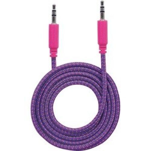 Manhattan 352826 91.44 Cm Mini-Phone Audio Cable for Audio Device Speaker C 352826